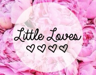 little loves flowers